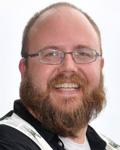 Tom Wojciechowski portrait