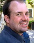 Photo of #heweb12 chair Michael Hostad