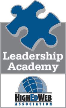 HighEdWeb Leadership Academy