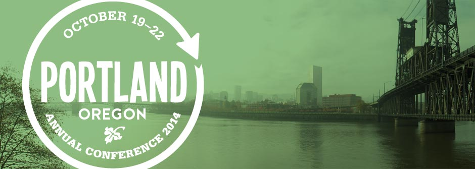 HighEdWeb Conference to be held in Portland, Oregon, Oct. 19-22, 2014