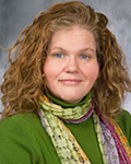 Photo of HighEdWeb Board member Kerri Hicks