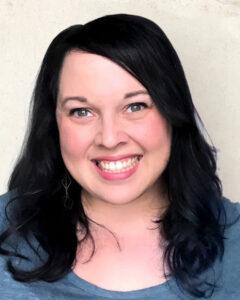 Lisa Catto portrait