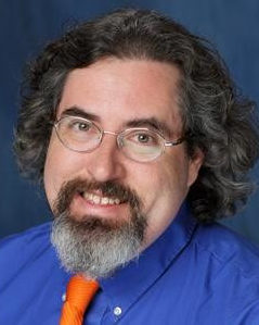 Jeff Stevens portrait
